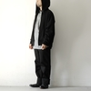 ALL BLACKにSTRIPE - ALuvous -