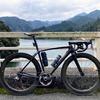 Zwift - 2hrs / ロードバイク - 安濃ダムサイクリング