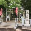 【神社仏閣】春日神社(かすがじんじゃ)in 枚方市茄子作(実家の近くの神社)