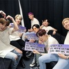 BTS(防弾少年団)大阪京セラドーム公演☆