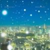 東京は初雪ですって!!クロスバイクで雪道通勤はできるのか!?