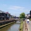 千葉県・佐原のお勧め観光ルート