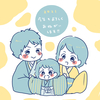 【おしらせ】2021年初Genki Mamaさん第25弾掲載中!