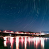 星景サルベージその31 赤鉄橋