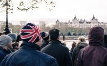 ロンドンを象徴する英単語は?EJ読者、イギリスとオアシスへの愛を叫ぶ!【EJ特派員】