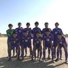 2018東京都社会人サッカーリーグ4部  vs 南沢フットボールクラブ