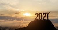 """絶対に「やってはいけない」新年の目標の立て方3選。意外にも """"○○な想像"""" は NGだった"""