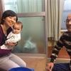 お祈りありがとうございます無事手術終わって感謝しましたまたお祈りありがとうございます感謝です無事仙台にかえって来ました感謝しかありませんありがとうございます相澤
