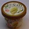 SUNAOのアイスクリームで糖質制限