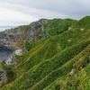 【積丹半島・神威岬】積丹ブルーを見ることができなくても絶景です。行って後悔しません!