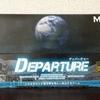閉鎖された月面基地からの脱出『DEPARTURE』の感想