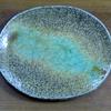 使い勝手のいい楕円形のお皿