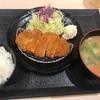 3/3朝食・松のや(中央区相模原)