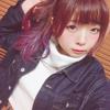 毛先紫(ฅ'ω'ฅ)ぱみん