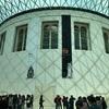 【ロンドンひとり旅】 大英博物館でマンガ!?  たまたまやってたジャパンフェア!!