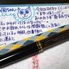ねこ日記(8/3~8/5) #万年筆 #ねこ #ほぼ日手帳 #日記