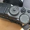 X-Pro2とXF100-400で間違った野鳥撮影をしていた