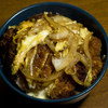 カネヒロのカツ丼食べたい