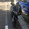 道志ツーリング with CBR250RR