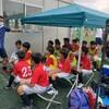 【高学年】埼玉県第4種サッカーリーグ選手権がスタートしました