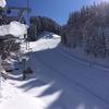 スキーブログ 2016-2017 9th and 10th Run @白峰アルペン競技場 ポール練習会&マスターズ第2戦