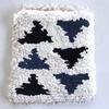 お家で応援、お取り寄せ-結び織りノッティング(鳥取県)