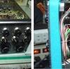 TS-600の修理 3