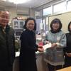 一般社団法人「東日本大震災で被災した子供を救う基金」さんからのご支援(福島保育所さん 訪問)