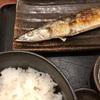 新宿で経営している魚系ご飯屋さん🐟🐟✨