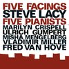 Steve Lacy / Five Facings