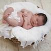 産後すぐのキャサリン妃の美貌に衝撃を受けると同時に素敵なおくるみにも注目してみて!!