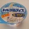 【食べてみた】本日7月12日発売!復活した『トルコ風アイスヨーグルト風味』!