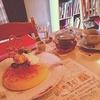 北越谷のカフェ「COCOLO CAFE」に行ってみる。