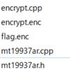 ksnctf 21 Perfect Cipher