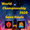 Worlds2020 SemiFinals TES vs SN【対戦結果まとめ】