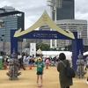 タイフェス 2019@大阪城公園のオススメの楽しみ方