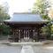 子之神社(川崎市/稲田堤)の御朱印と見どころ
