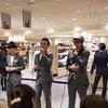 チキンガーリックステーキのライブ行ってきました!【日本初のアカペラグループ】