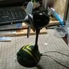 USB戦風機 零式 その2(完成)