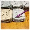 続:大きいの編みたいので毛糸ごっそり。