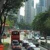 シンガポールひとり歩き