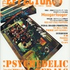 The EFFECTOR BOOK Vol.5