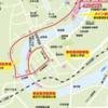 第12回錦帯橋ロードレースでハンガーノック