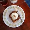 【乙支路3街】バナナケーキが美味しい感性溢れるレトロカフェ@커피사 마리아/珈琲社マリア