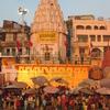 【概要・日程】北インドの見所満載!~デリー・タージマハル・ガンジス川1週間