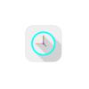 レム睡眠(浅い眠り)の時に起こしてくれる目覚ましアプリ Sleep Meister