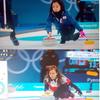 平昌オリンピックでのカーリング報道を見た・・・けど完敗だった