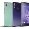 HTC U19eとHTC Desire 19+が発表される