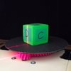 3Dスキャナーを自作する ④調整する