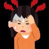 天気や気圧の変化と片頭痛は関係ある?今回の発作をもとに考えてみた。